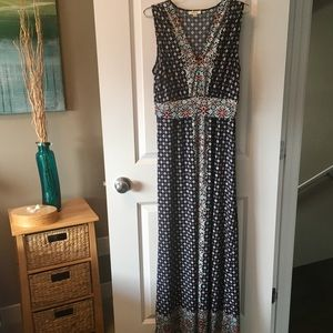 Max Studio Maxi Sundress